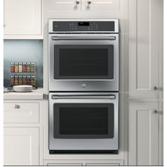 Home Depot Appliances 27 Wall Oven Combo . Home Depot Appliances 27 Wall Oven Combo . Kitchenaid 30 In Electric even Heat True Convection Wall Best Double Wall Ovens, Best Wall Ovens, Double Oven Electric Range, Electric Wall Oven, Electric Cooker, Kitchen Designs Photos, Kitchen Photos, Kitchen Ideas, Rustic Ovens