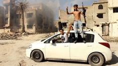 How bad is the situation in Libya?