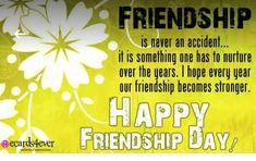 Friendship Day Greetings Kinship Day Wishes, Messages and Quotes Cheerful Friendship Day Wishes : Finding Friendship Day Cards, Happy Friendship Day Images, Friendship Day Greetings, Friendship Messages, Short Friendship Quotes, Message For Best Friend, Best Friend Quotes, Happy Frndship Day, Teachers Day Wishes