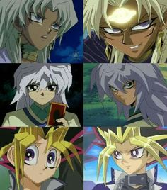What do the yugioh characters think of you? - Quiz | Quotev