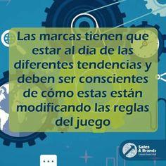 La tecnología tiene un impacto directo sobre cómo funcionan las cosas y sobre cómo se comportan los consumidores y, además, también modifica cómo actúan las marcas y a qué deben destinar el grueso de sus presupuestos, de sus fuerzas y de sus acciones. www.salesandbrands.com/localizanos/   #marketing #ventas #compras #negocios #empresas #pymes #caracas #venezuela #advertising #estrategias #entrepreneur #ads