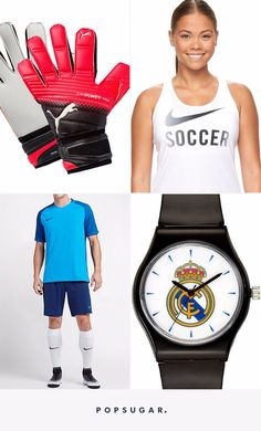 53 Cool Gifts Every Soccer Player and Fan Has on Their Holiday List