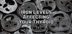 Kirk Gair, DC, Contributor Thyroid Nation This is a pretty common problem with thyroid and autoimmune patients. Here is a checklist of 14…