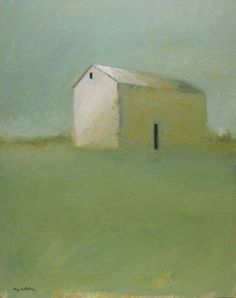 """Foley & Cox Home - by Victor Mirabelli #46,oil on canvas 30""""x24"""""""