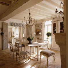 Twelve Days in Paris~the Inspiration of a Lifetime — Perfectly Provencal~*~Warm Whites