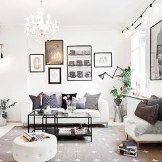 Dreamy Stockholm Apartment | Style For Mankind — A Philippine Based Lifestyle Blog.