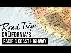"""The Pacific Coast Highway has long been considered a """"dream drive."""" Technically, it starts in Washington State, but its best known for the stretch through California from the stunning redwood forests and wild, rugged coast down to the sun-drenched beaches of San Diego."""