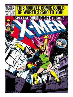 Marvel Comics Póster en AllPosters.es