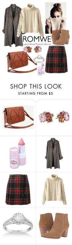 """""""Untitled #297"""" by aazraa ❤ liked on Polyvore featuring Betsey Johnson, Jean-Paul Gaultier, Yves Saint Laurent, Chicnova Fashion, Allurez and Franco Sarto"""