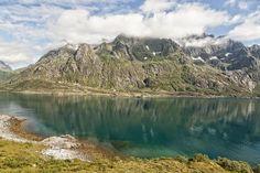 Lofoten Norway by Ari Niippa