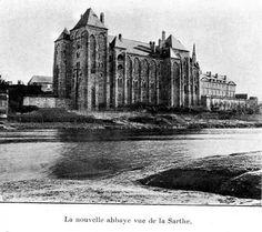 Solesmes Abbey
