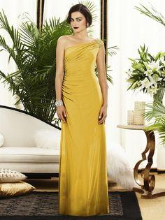 DESSY BRIDESMAID DRESSES: DESSY 2884