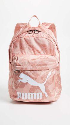 9a6a50cf3450 Puma Originals Backpack Cute Backpacks For School