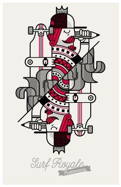 Las ilustraciones de Dario Genuardi | Uno de los nuestros
