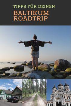 Ein Roadtrip durch das Baltikum kann Wunder bereit halten - von tollen Städten wie Vilnius oder Tallin bis hin zu atemberaubender Natur.