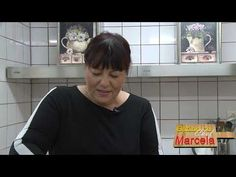 Gatind cu chef marcela | desert branzoici, poale in brau - YouTube