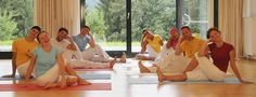 Sivananda Yoga Teacher Training