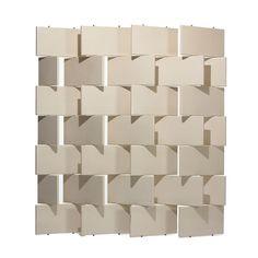 Folding Screen - by Eileen Gray