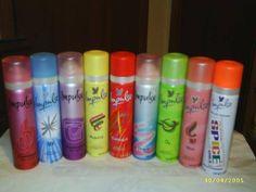 desodorante impulse