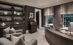 Wentworth — Luxury Interior Design | London | Surrey | Sophie Paterson