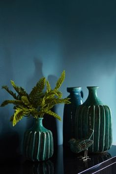 Abigail Ahern On Pinterest Faux Flowers Dark Walls And