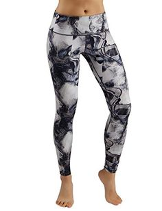 New Trending Pants: ODODOS by Power Flex Womens Tummy Control Workout Running Printed Pants Yoga Pants With Hidden Pocket ,Crosstalk, Large. ODODOS by Power Flex Women's Tummy Control Workout Running Printed Pants Yoga Pants With Hidden Pocket ,Crosstalk, Large  Special Offer: $18.98  411 Reviews The ODODOS by Power Flex Women's Tummy Control Workout Running Printed Pants Yoga Pants is the ideal combination of...