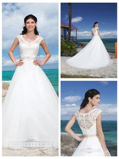 Beading And Flowers Corded Lace V-Neck And Cap Sleeves Ball Gown http://www.ckdress.com/beading-and-flowers-corded-lace-vneck-and-cap-sleeves-ball-gown-p-329.html  #wedding #dresses #dress #lightindream #lightindreaming #wed #clothing #gown #weddingdresses #dressesonline #dressonline #bride