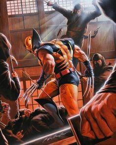 Wolverine!! Art by Felipe Massafera  #Wolverine #XMen #Logan #Marvel #MarvelComics #Comics #ConceptArt #Art #Artist #Superhero --------------------------------------------------- #love #instagood #photooftheday #tbt #beautiful #cute #me #happy #fashion #followme #follow #selfie #picoftheday #summer #friends