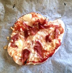 Oppskrift: GOD lavFODMAP, glutenfri gjærdeig til pizza, pitabrød eller…