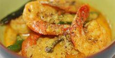 Recipe: Chingri Malaikari