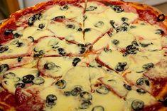 Супер-пицца / Любимая Азия