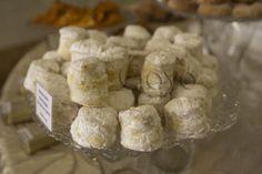 #Mantecados manchegos // Christmas #pastry   Goyo Full Taste #PuertoBanus (2013)
