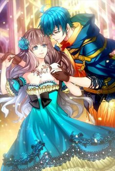 shall we date oz leonardo | Otome Otaku Girl: Shall we date?: Oz + Crowlie Main Story CG's