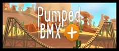 Pumped BMX   Free Download PC Game