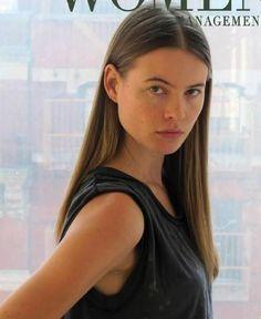 Behati Prinsloo / Profile / 2014 / #Models http://models.com/models/Behati