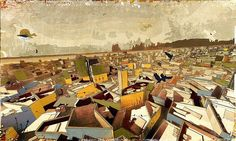 Settlements and City Strategies - vigilism