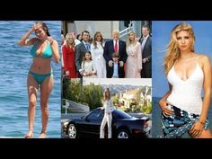 Melania Trump biography | body measurements | net worth | family | car-house-jet | lifestyle| - YouTube