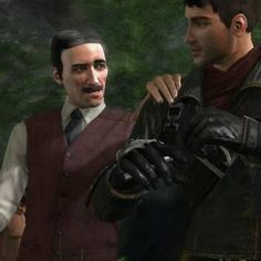 "Nikola Tesla (character)  In Capcom's Dark Void, Tesla appears as a friend of the player character, Will. Tesla will supply the player with weapons and items constructed from a combination of the electricity-focused technology Tesla is famous for and the alien technology found in the ""void"" itself."
