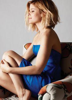 Kate Mara May Cover Story