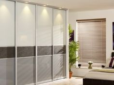 Smoky/ Solid White interlayer-laminated glass& Elephant hide
