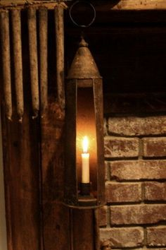 For the image. It was deleted but I still wanted to share. Primitive Lighting, Primitive Candles, Antique Lighting, Rustic Lighting, Candle Lanterns, Candle Decorations, Primitive Gatherings, Candle Molds, Candlesticks