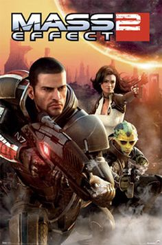 Mass Effect 2 by Electronic Arts Playstation 3 Game Dead Space, Nintendo 3ds, Mass Effect 2, Electronic Arts, Latest Video Games, Commander Shepard, Game Guide, Xbox 360 Games, Consoles