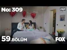 No: 309 59. Bölüm - YouTube Indiana, Toddler Bed, Tv, Film, Youtube, Furniture, Instagram, Home Decor, Child Bed