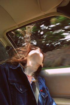 car ride #americalapparel #pinatripwithaa