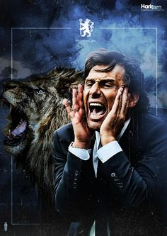 "Harisism on Twitter: ""Antonio Conte! RT's appreciated. #AntonioConte #Conte…"