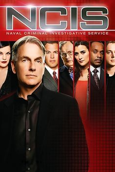 NCIS (TV Show) get the seasons you don't have yet.