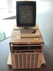 Steve Jobs was inspired to create his Lisa computer after visiting Xerox in December 1979.  There he was shown the Xerox Alto computer featuring a first of its kind, mouse driven interface.  Jobs promptly integrated mouse functionality into the Lisa and every Mac afterwards. #Apple #History