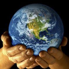 Un mundo por descubrir.