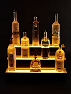 liquor store display ideas | liquor store display | Pinterest ...