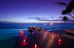 10 Honeymoon-Worthy Resorts in the Maldives